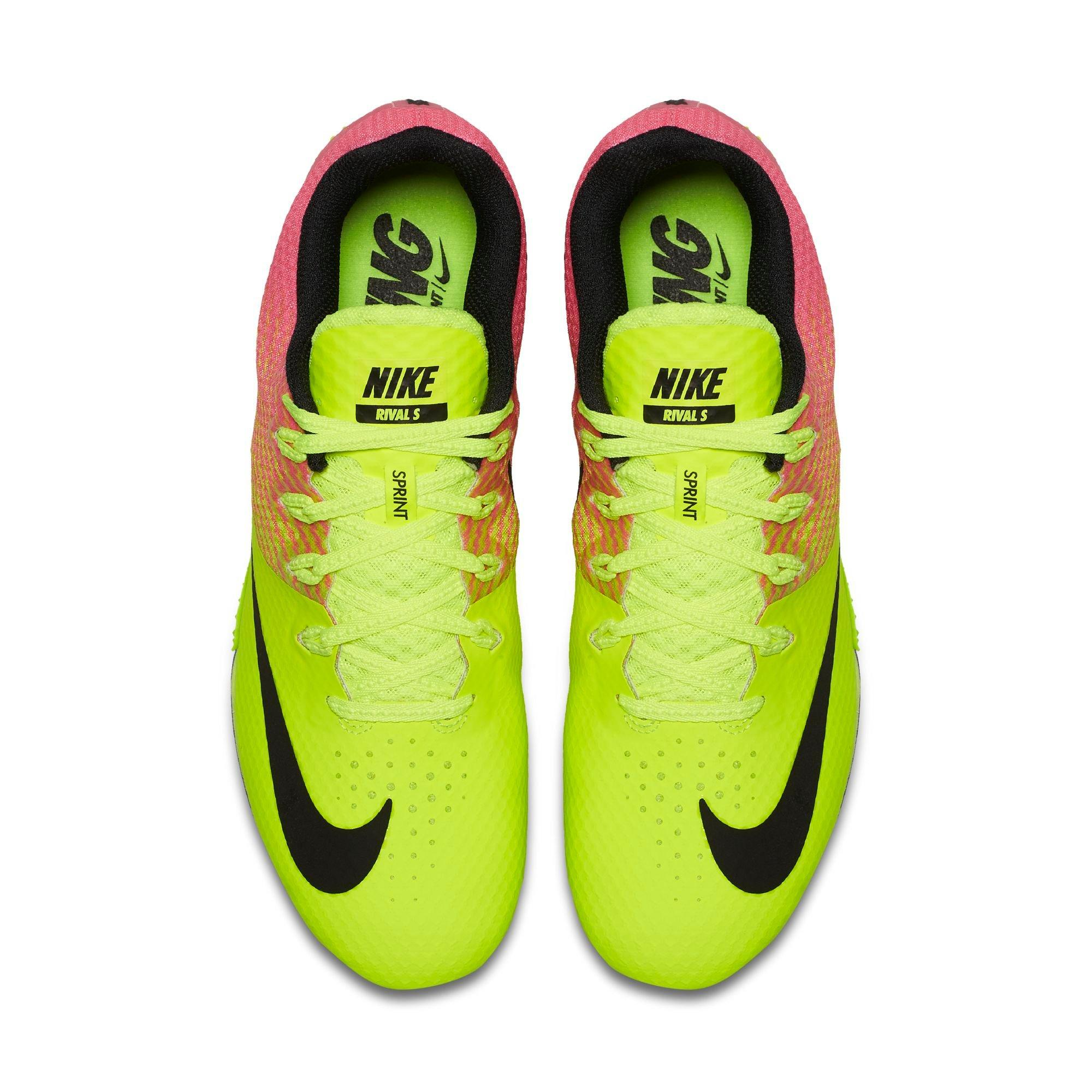 6690e67a7ce39 Kids Nike Track Shoes Spikes