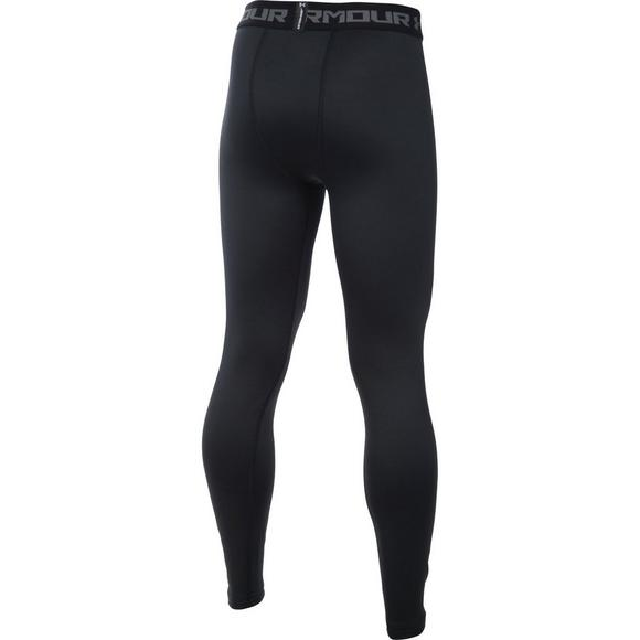 6466829f6d Under Armour Boys' ColdGear Leggings - Main Container Image 2