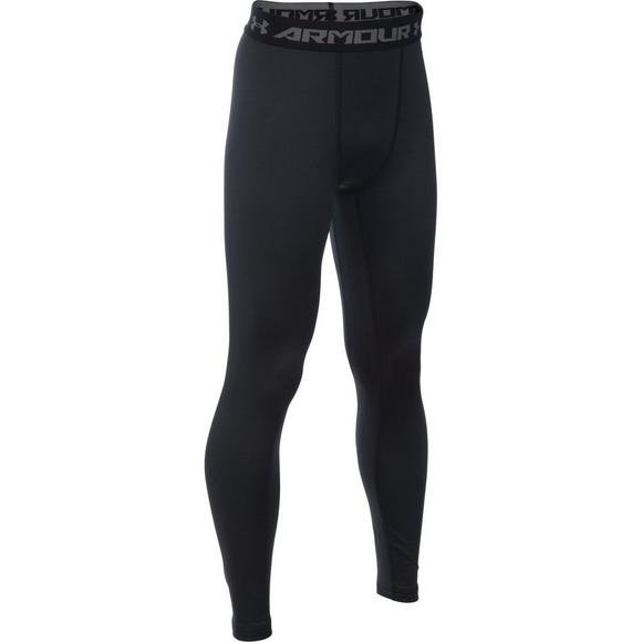 3aa6f64e89 Under Armour Boys' ColdGear Leggings - Main Container Image 1