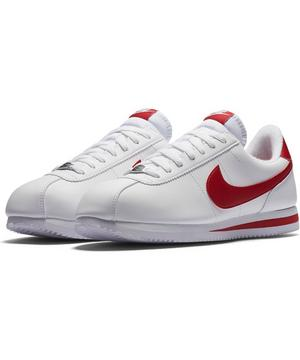 Nathaniel Ward Incontable conspiración  Nike Cortez Basic Leather
