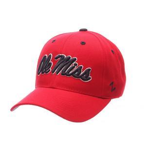 facdfd8902e Ole Miss Rebels Hats