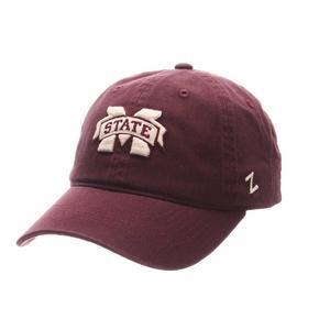 d573d8a569b Zephyr Mississippi State Bulldogs Scholarship Adjustable Hat