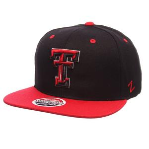 finest selection b72b3 66a52 Texas Tech Red Raiders Hats