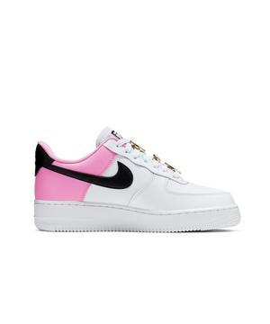 air force 1 rosa pelle