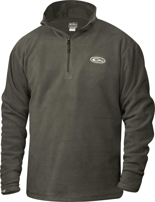 Nike men's alliance fleece lined jacket