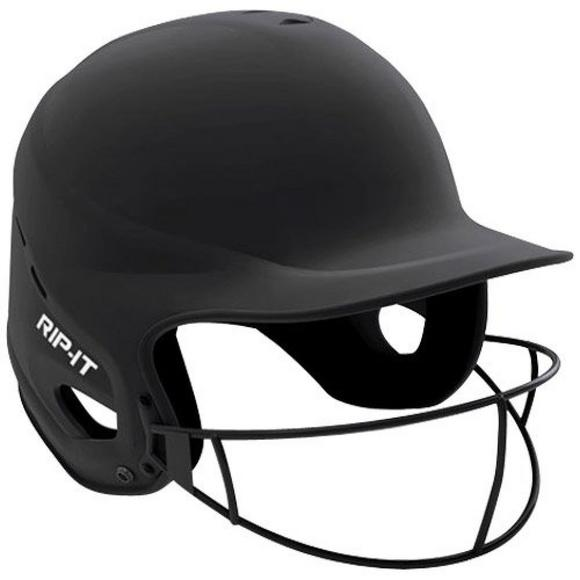 dacdc656d01 Rip-It Vision Pro MATTE Fastpitch Softball Batting Helmet - Main Container  Image 1