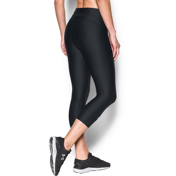newest 3a7bd aeb94 Under Armour Women s HeatGear Capris - Main Container Image 2