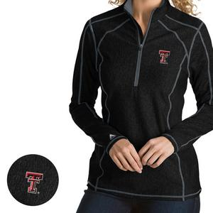 buy popular 2809d d0544 No rating value  (0). Antigua Women s Texas Tech Red Raiders Tempo Pullover  Jacket
