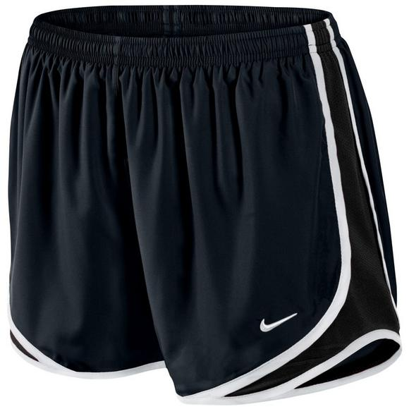 Nike Women s Dri-fit Tempo Running Shorts-Black - Main Container Image 1 be2620461c