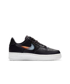 Nike Air Force 1 07 SE Premium W shoes black