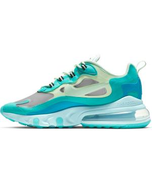 air max 270 react hyper jade frosted spruce bare