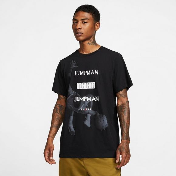 Jordan Men's Jumpman Photo Tee