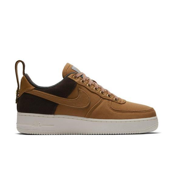 Nike x Carhartt WIP Air Force 1 Men's Shoe