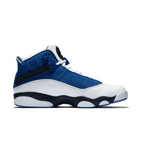 check out f9e68 99e2e Jordan 6 Rings