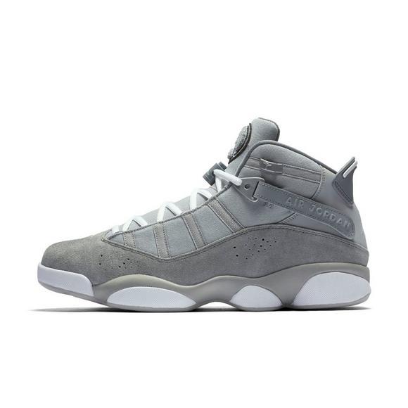 100% authentic 27817 6b3ee Jordan 6 Rings Men s Basketball Shoe - Main Container Image 2