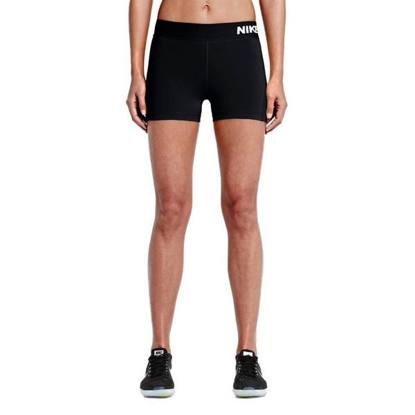 ce5044b1c1e Display product reviews for Nike Women s Pro Cool 3 Compression Shorts