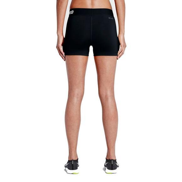 Nike Womens 3 Compression Short