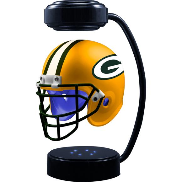 b2d76e47fc4 Pegasus Sports Green Bay Packers Hover Helmet - Main Container Image 1