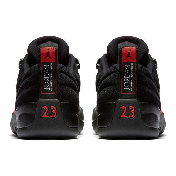 design de qualité 7423c a961b Jordan Retro 12 Low Men's Shoe - Hibbett US