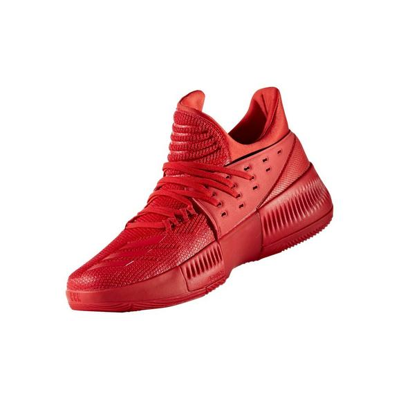 separation shoes ed29d f40a3 adidas Lillard 3 Men s Basketball Shoe - Main Container Image 2