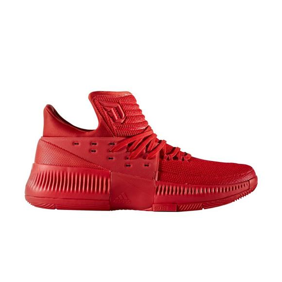 863fd86de040 adidas Lillard 3 Men s Basketball Shoe - Main Container Image 1