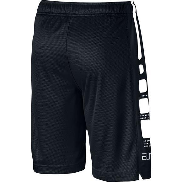 aee608dd7b4b Nike Boys  Elite Stripe Basketball Shorts - Main Container Image 2