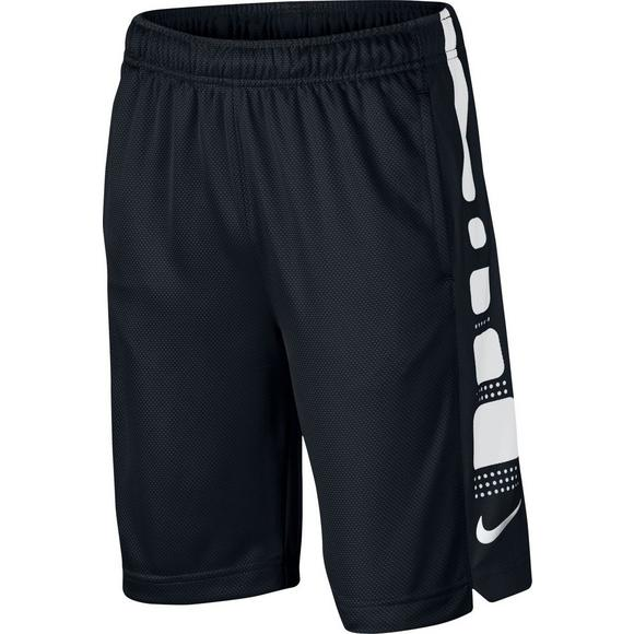 933ead7b9 Nike Boys' Elite Stripe Basketball Shorts - Main Container Image 1