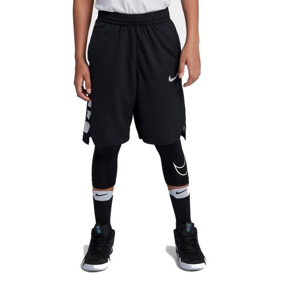 e5f6b44f2dc6fe Nike Boys  Elite Basketball Short - Main Container Image 1
