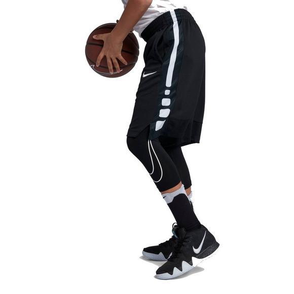 c023bdb484b2c6 Nike Boys  Elite Basketball Short - Main Container Image 2