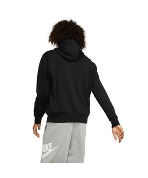 Nike Sportswear Club Fleece Men's Full Zip Hoodie