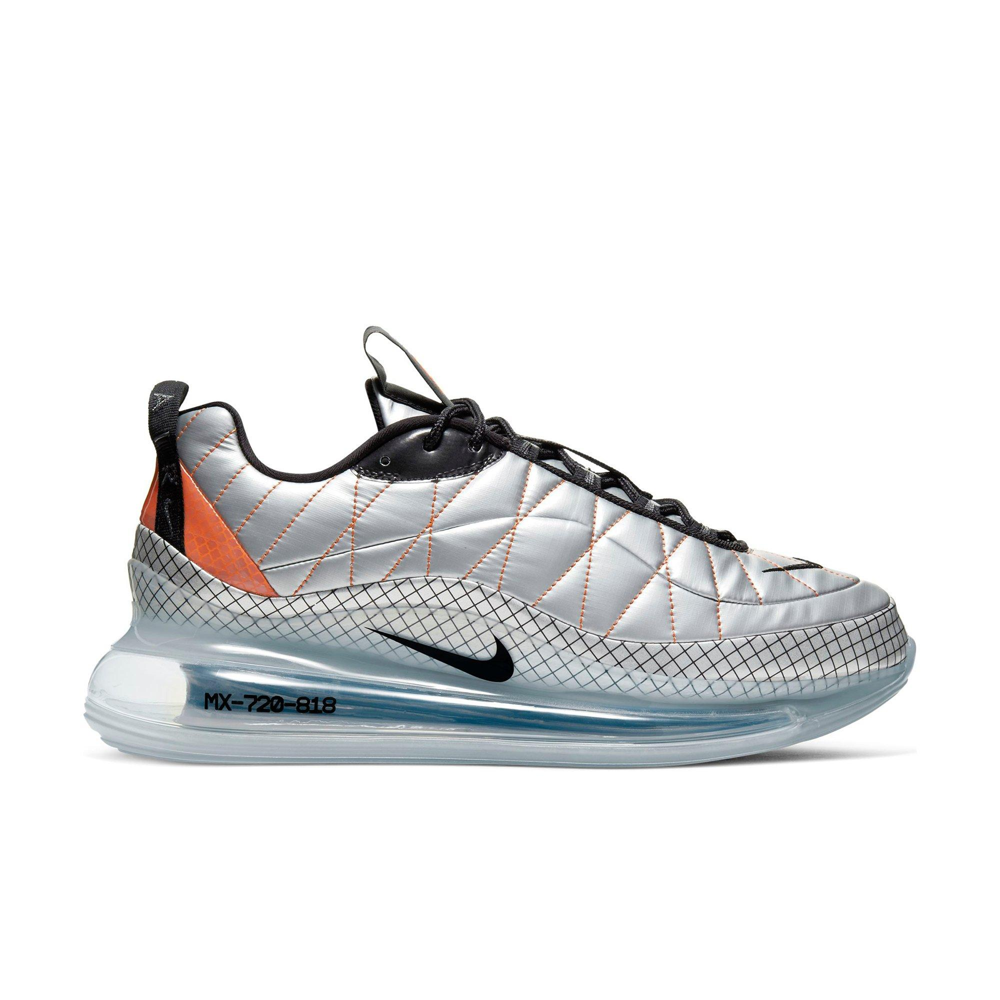eximir equipo Desempacando  Nike MX-720-818