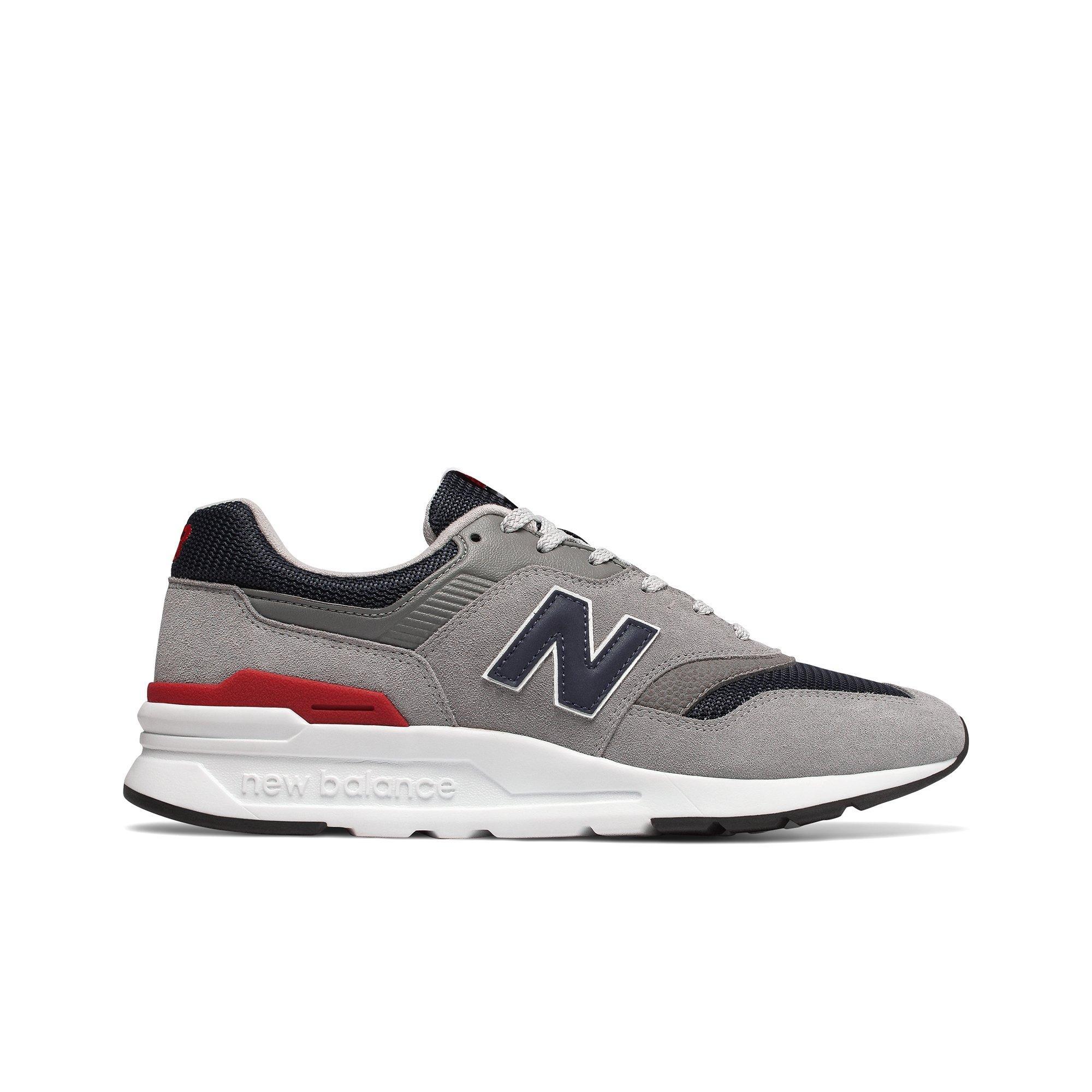 new balance 997h navy