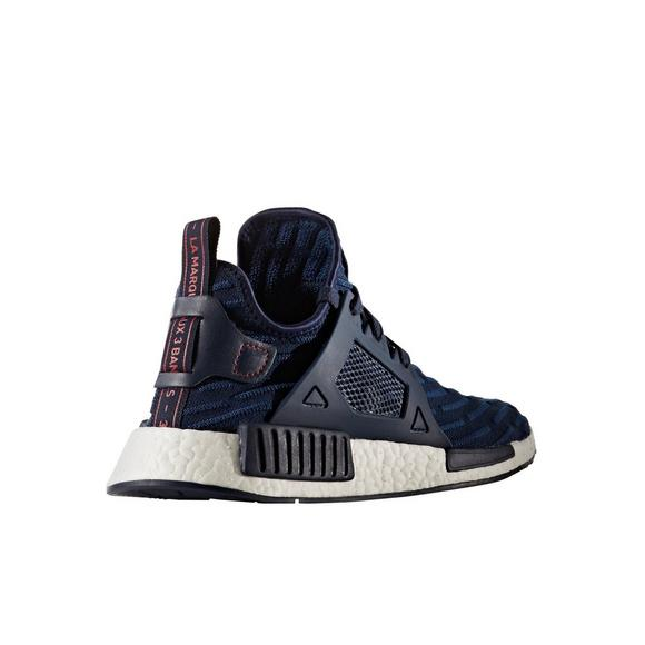 reputable site 111d9 50087 adidas NMD XR1 Navy Men s Casual Shoe - Main Container Image 3