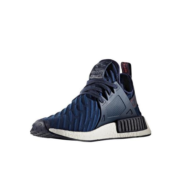 adidas NMD XR1 Navy Men's Casual Shoe