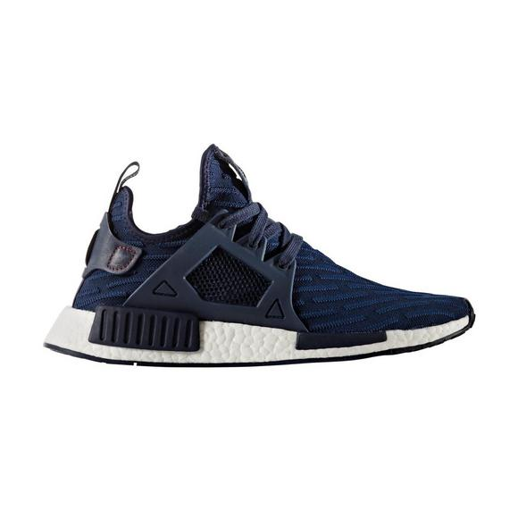 check out 74eef 06577 adidas NMD XR1 Navy Men's Casual Shoe