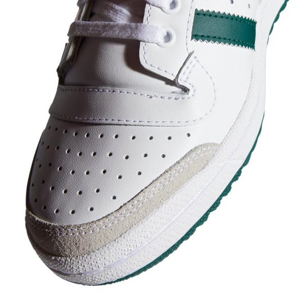 adidas Top Ten Hi Sneakers WhiteGreen