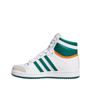 Adidas Big Kids Top Ten High Sneaker
