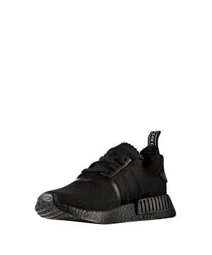 Adidas Nmd R1 Primeknit Black Japan Men S Casual Shoe Hibbett