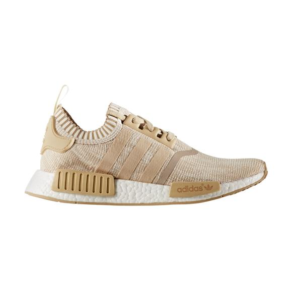 buy popular 9844c b622d adidas NMD R1 Primeknit Men's Casual Shoe