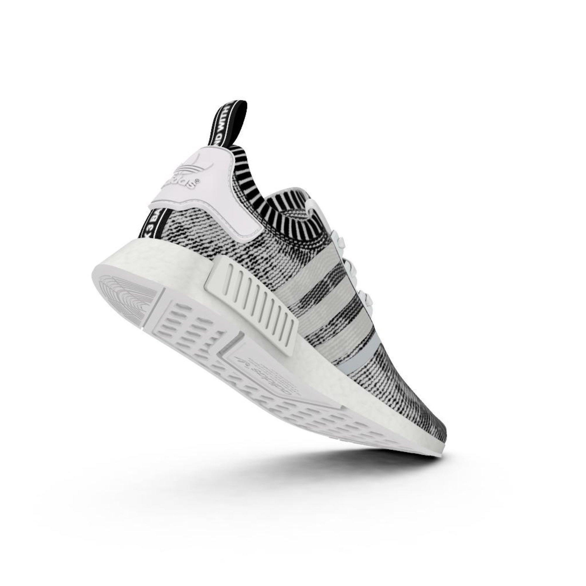 ... adidas NMD R1 Primeknit \