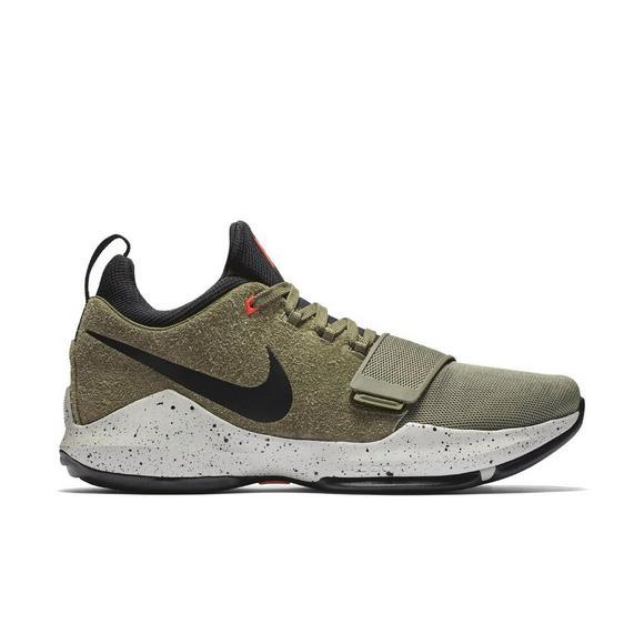 best website ec2bf 0ee66 Nike PG 1