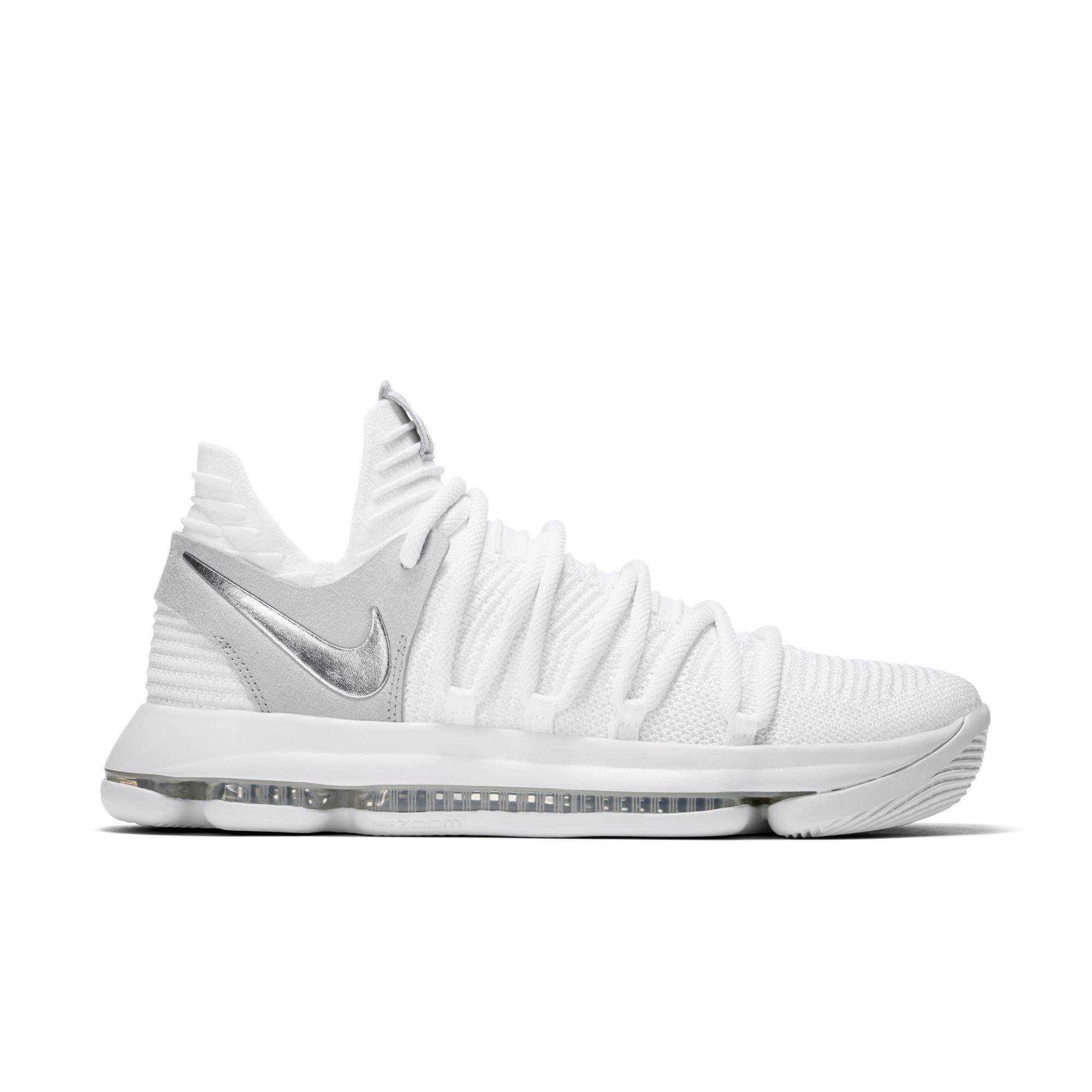 Nike KD 10 Men\u0027s Basketball Shoe - Main Container Image 1