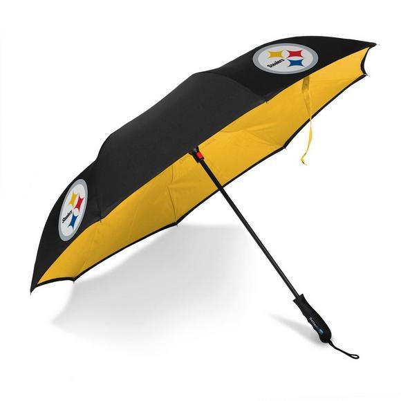 separation shoes b9a9f f4b24 Fabrique Pittsburgh Steelers Better Brella Umbrella