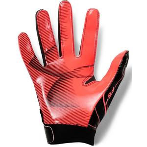 512781183b4 Under Armour Youth F6 Receiver Gloves