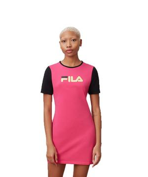 Fila Women's Roslyn Dress Hibbett City Gear  City Gear