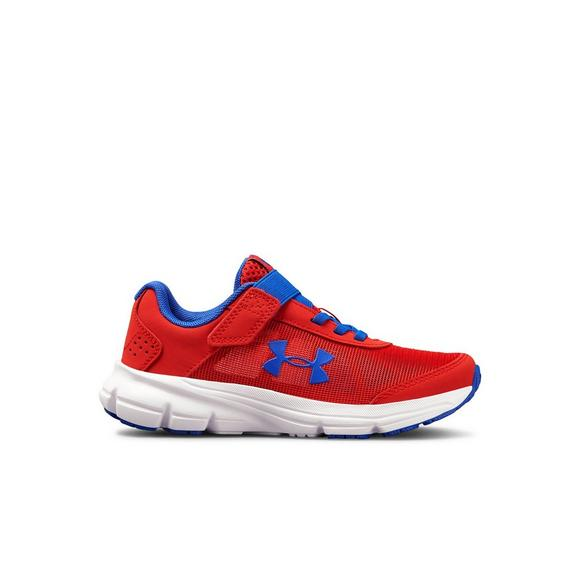low priced c7565 6e235 Under Armour Rave 2 AC
