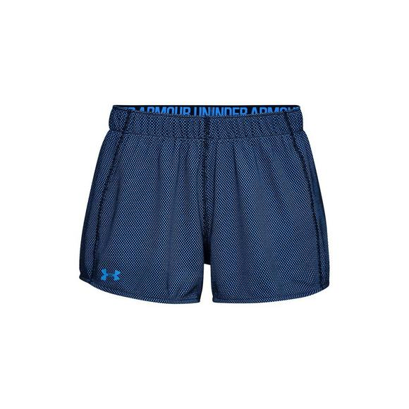 b7fb1f9a44 Under Armour Women's Play Up Reversible Shorts