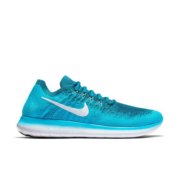 9ba6c16a1a2d Nike Free RN Flyknit 2017 Men s Running Shoe - Main Container Image 4