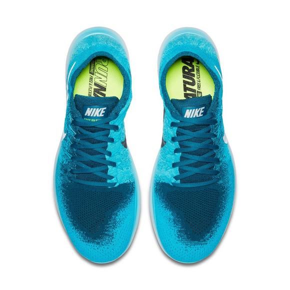 f660182c417c Nike Free RN Flyknit 2017 Men s Running Shoe - Main Container Image 6