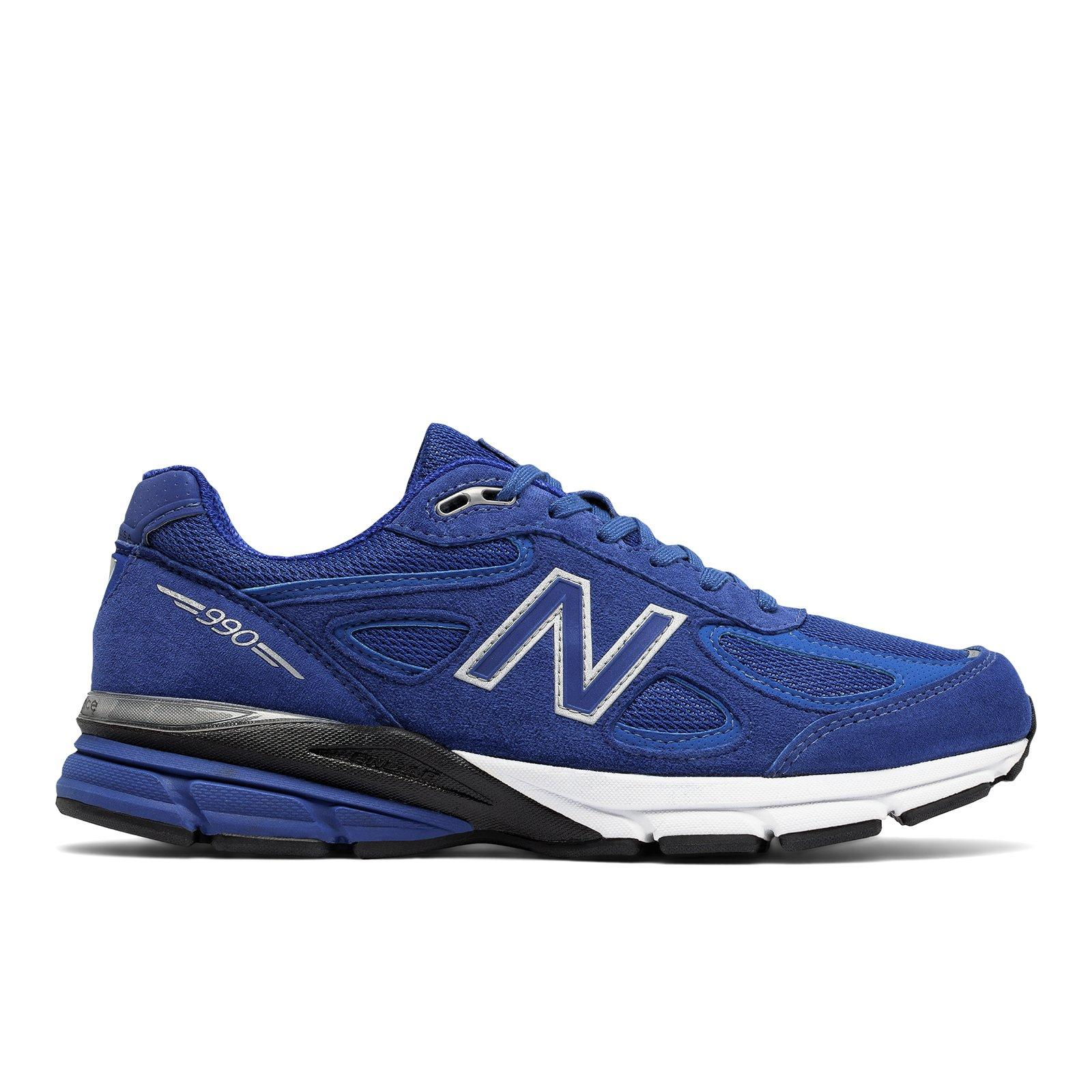 New Balance 990 v4 Men\u0027s Running Shoes - Main Container Image 1